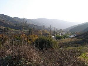 Laguna Canyon