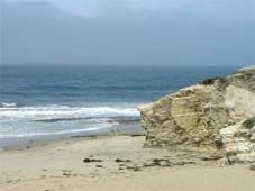 Laguna Creek Beach