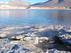 Laguna Verde - Atacama