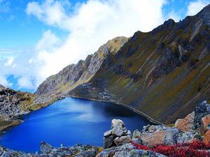 Langtang Ultimate Trekking Nepal Photos