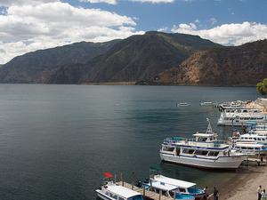 Trek from Xela to Lago de Atitlán Photos