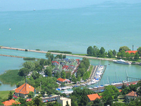 Lake Balaton