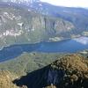 Lake Bohinj - Julian Alps