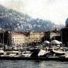 Lake Como - Docks - Lombardy