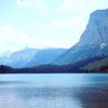 Lake Frances Glacier National Park