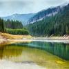 Lake Galbenu