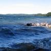 Lake Hańcza