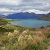 Lake Hawea - Queenstown - Otago NZ