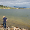 Lake Helena - Montana