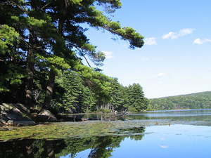 Lake Kanawauke