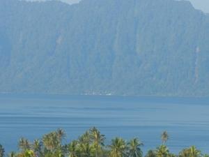 Lake Maninjau