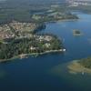 Lake Niesłysz Poland