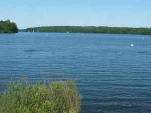 Lake Nockamixon