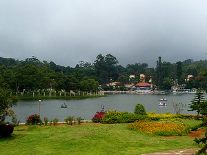 Lake Park