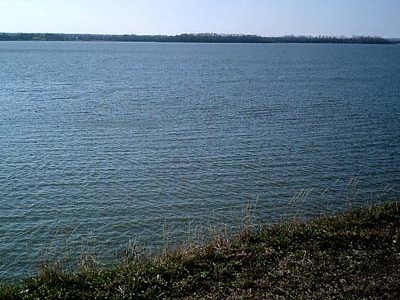 Lake Pat Cleburne