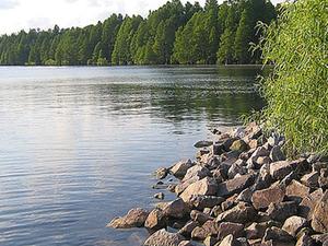 Lake Phelps
