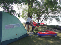 Lake Poinsett Recreation Area