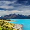 Lake Pukaki - Canterbury