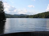 Rescue Lake