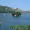 Lake Samilpo - North Korea