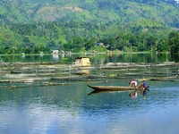 Lake Sebu