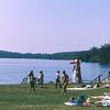 Lake St George State Park