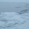 Lake Superior In Winter