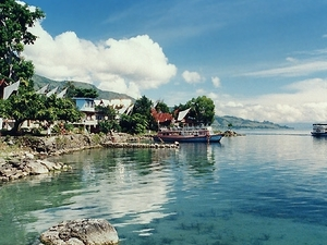 3 Days Beautiful North Sumatera Lake Toba Tour