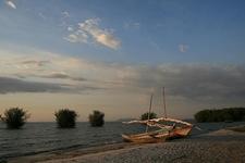 Lake Victoria Shoreline @ Tanzania
