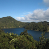 Lake Waikaremoana - Te Urewera National Park - New Zealand