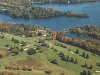 Lake Waramaug Country Club
