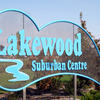 Lakewood S.C. Entrance Sign