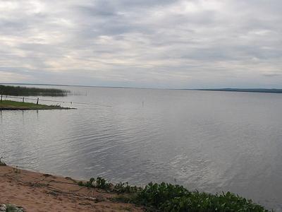 Lake Ypacarai