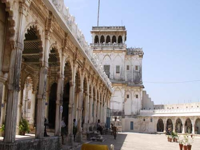 Lakhota Palace & Museum