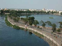 Lakhota Talav