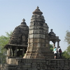 Lakshmi Temple Of Khajuraho