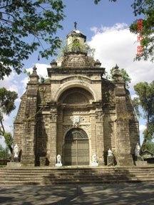 Chapel Of St. Pancratius