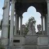 La Loma Cemetery - View