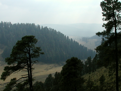 La Marquesa National Park