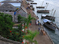Lamu Town