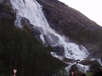 Langfossen