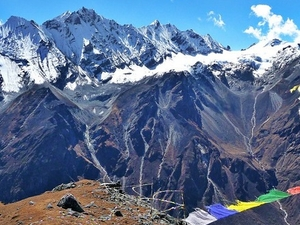Langtang Valley Trek Photos