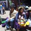 La Paz City Centre