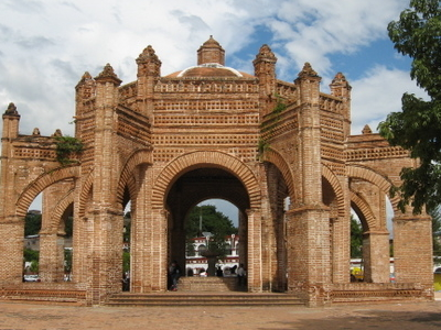Chiapa de Corzo