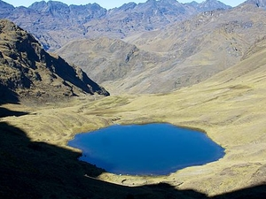 Lares Trek to Machu Picchu 4 Days Fotos