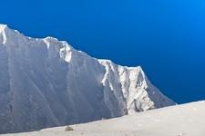Larkya Pass - Manaslu Circuit - Nepal Himalayas