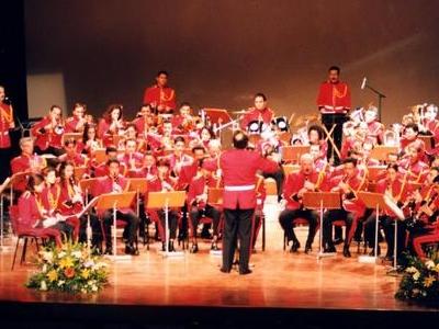Larnaca Band