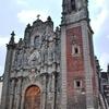 La Santisima Church