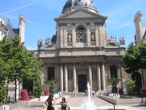 Photographer's Walking Tour of Paris - The Latin Quarter Photos