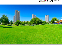 Las Rejas Benidorm Poniente Golf